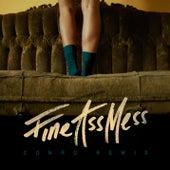 Fine Ass Mess (Conro Remix) de Mr. Probz