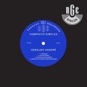 Rosinha / Só por Amor / Depois É Só Chorar / Marcha do Amor Sem Esperança - EP de Geraldo Vandré