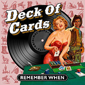 Deck of Cards - Remember When by Various Artists