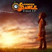 Travel by Clock Work Orange