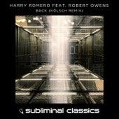 Back (Kolsch Remix) by Harry