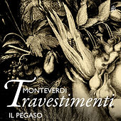 Travestimenti by Various Artists