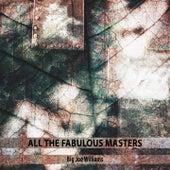 All the Fabulous Masters de Big Joe Williams