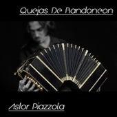 Quejas de Bandoneón de Astor Piazzola