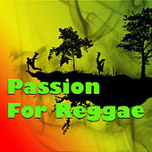 Passion For Reggae by Various Artists