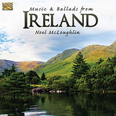 Music & Ballads from Ireland by Noel McLoughlin