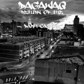 Return of the Dark Castle by Dagavaq