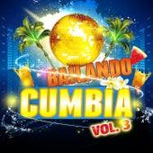 Bailando Cumbia, Vol. 3 by Il Laboratorio del Ritmo