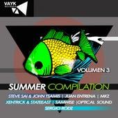 Summer Compilation Vol. 3 de Various Artists