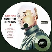 Anointed Elements 2 de Various Artists