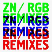 RGB Remixes von Zombie Nation