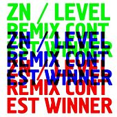 Level (Remix Contest Winners) de Zombie Nation