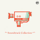 The Soundtrack Collection Vol. 1 de Various Artists