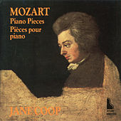 Mozart: Piano Works von Jane Coop