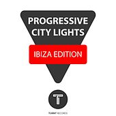 Progressive City Lights Ibiza Edition de Various Artists