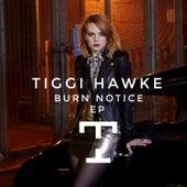 Burn Notice - EP by Tiggi Hawke