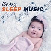 Baby Sleep Music – Nature Sounds, Deep Sleep, White Noise, Calming Music by White Noise For Baby Sleep