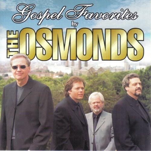 Gospel Favorites by The Osmonds