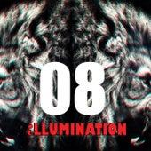 Illumination Music, Vol. 8 - EP de Various Artists