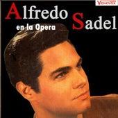 El Disco de Oro de ... Alfredo Sadel by Alfredo Sadel