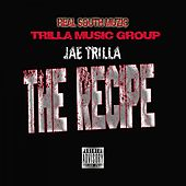 The Recipe (Deluxe) de Jae Trilla