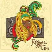 Reggae Life by Various Artists