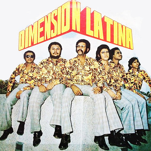 Dimension Latina by Dimension Latina
