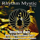 Born 2 Funk Remixed, Pt. 1 by Demarkus Lewis