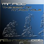 The Best Of Mr. Rog, Vol. 2 - EP by Mr.Rog