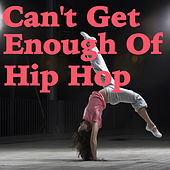 Can't Get Enough Of Hip Hop de Various Artists