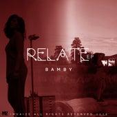 Relate EP de Bamby