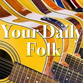 Your Daily Folk de Various Artists