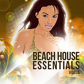 Beach House Essentials, Vol. 5 de Various Artists