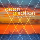 Deep Emotion (20 Deep Underground Tunes), Vol. 6 by Various Artists
