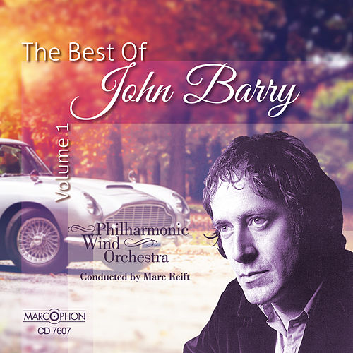 The Best of John Barry, Volume 1 by Marc Reift