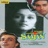 Saajan (Original Motion Picture Soundtrack) by Various Artists