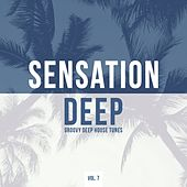 Sensation Deep, Vol. 7 (Groovy Deep House Tunes) by Various Artists