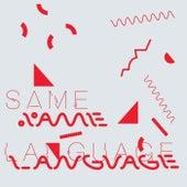 Same Language, Different Worlds by Tim Burgess