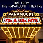 Live At The Paramount by Various Artists