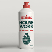 House Work di Jax Jones