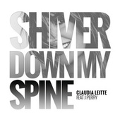 Shiver Down My Spine by Claudia Leitte