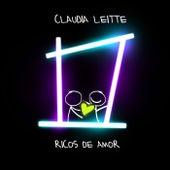 Ricos De Amor de Claudia Leitte