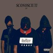 Sconosciuti EP by OneBlaze