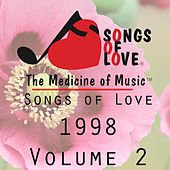 Songs of Love 1998, Vol. 2 de Various Artists