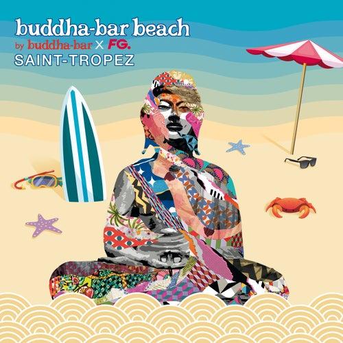 Buddha Bar Beach : Saint Tropez de Various Artists