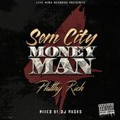 SemCity MoneyMan 4 von Philthy Rich