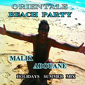 Orientale Beach Party (Holidays Summer Mix) by Various Artists