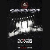Auténtico (En Vivo) by Sabroso