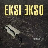 The Maze by Eksi Ekso