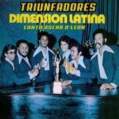 Triunfadores by Dimension Latina